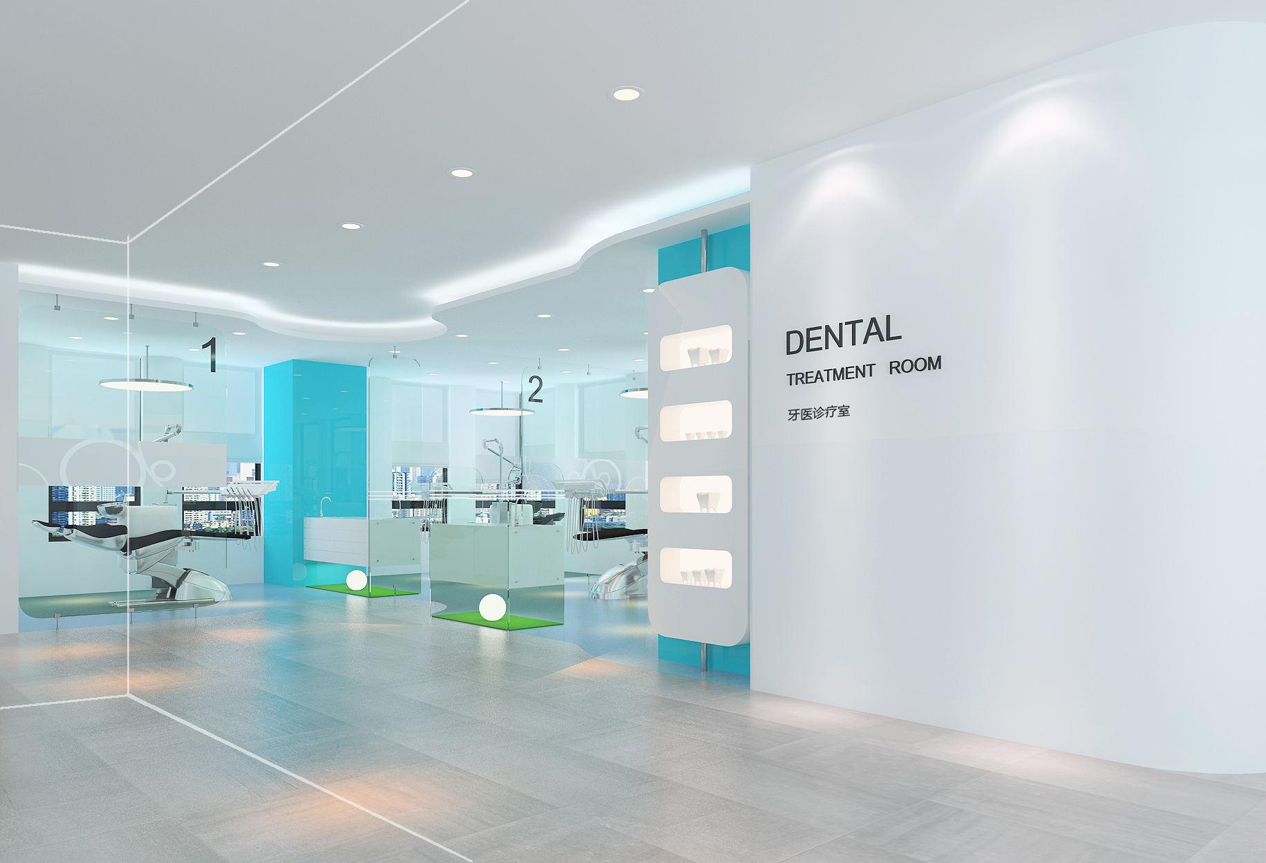 clinic design interior design singapore